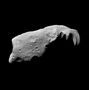 Nasa Asteroid 3