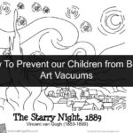 Are you an Art Vacuum Too?