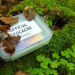 Geocache Scavenger Hunt