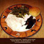Peppery Roast Venison Recipe – Crockpot version