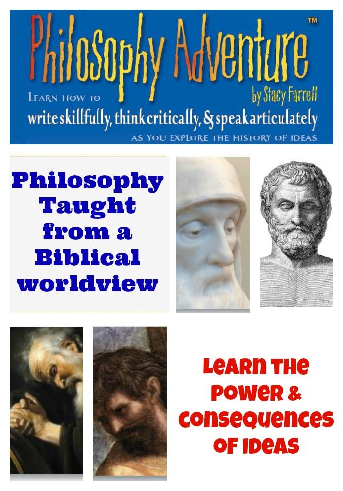 Philosophy Adventure