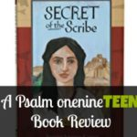 Secret of the Scribe – A Psalm onenineTEEN Book Review