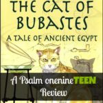 The Cat of Bubastes A Psalm onenineTEEN Book Review