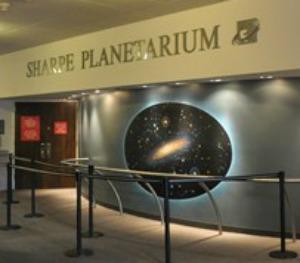 Sharpe Planetarium