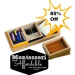 Montessori Made Affordable December 31st