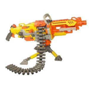 Nerf Gun Vulcan Blaster