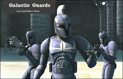 Galactic Guard edited