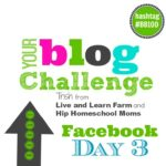 The Goal of Social Media – Boost your Blog BB#100