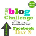With Facebook Be Prepared to Change – Boost your Blog #BB100