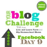 Start a Group on Facebook – Boost your Blog #BB100