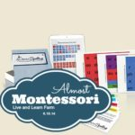 Almost Montessori – All About Spelling