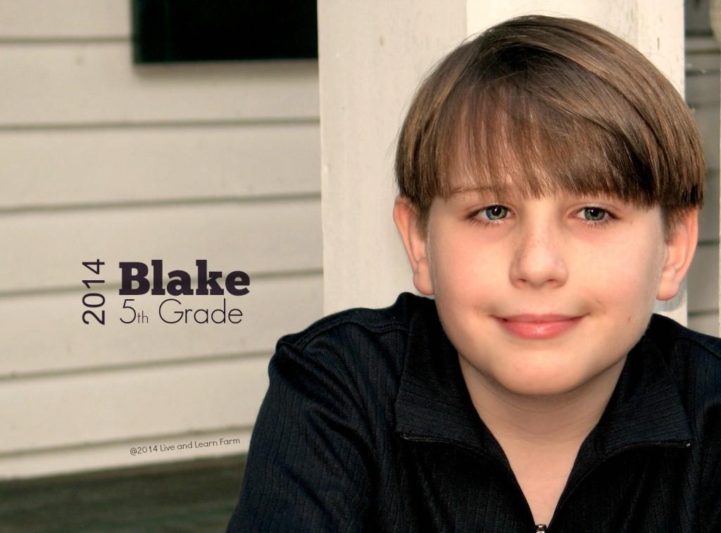 Blake 2014