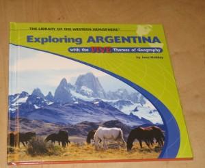 Exploring Argentina