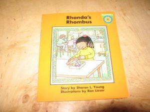 Rhonda's Rhombus