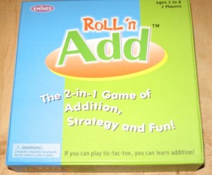 Roll n Add