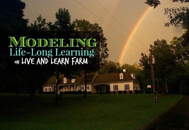 modeling life long learning