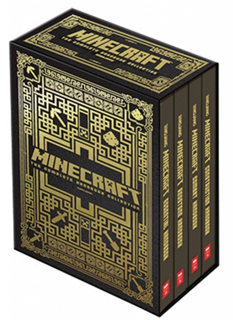 minecraft combat handbook free read